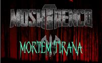 Mortem Tirana, Moshtrenco y Silent Vice en concierto