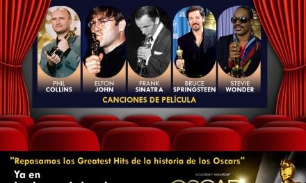 Repasamos los Greatest Hits de los Oscars en la Choza