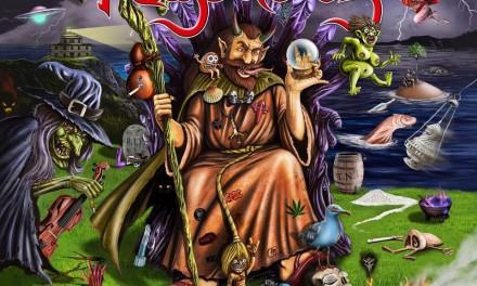 Finisterra Ópera Rock – Mägo de Oz