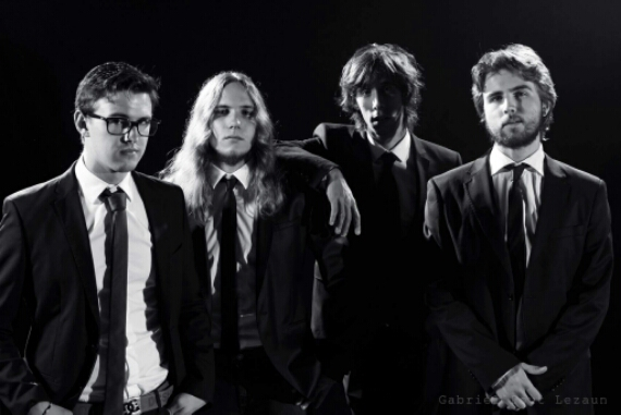 Cero a la Izquierda, 'SOLD OUT' en su concierto de Barcelona + próximas fechas