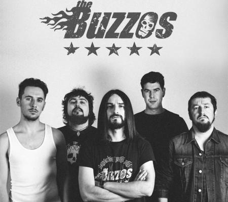 "THE BUZZOS: Fechas de la gira ""Lazy Days Tour"""