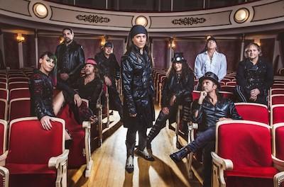 MÄGO DE OZ: Continuan su exitoso inicio de gira y próximas fechas