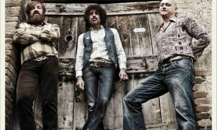 En abril llegará el vintage rock y delta blues de los italianos Ape Skull y Belly Hole Freak