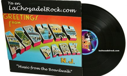 Music From the Boardwalk: Asbury Park