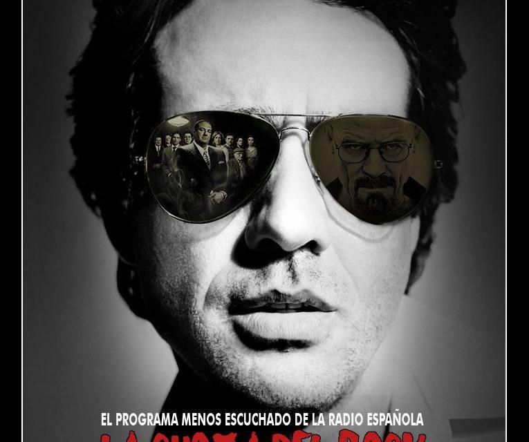 """Especial """"Rock Series"""" en la Choza"""