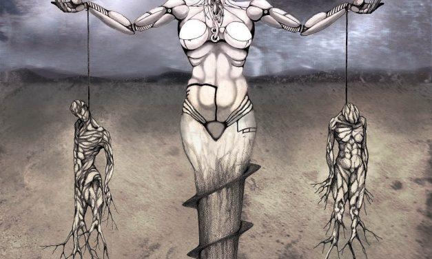 Melanism publican su primer álbum Decline