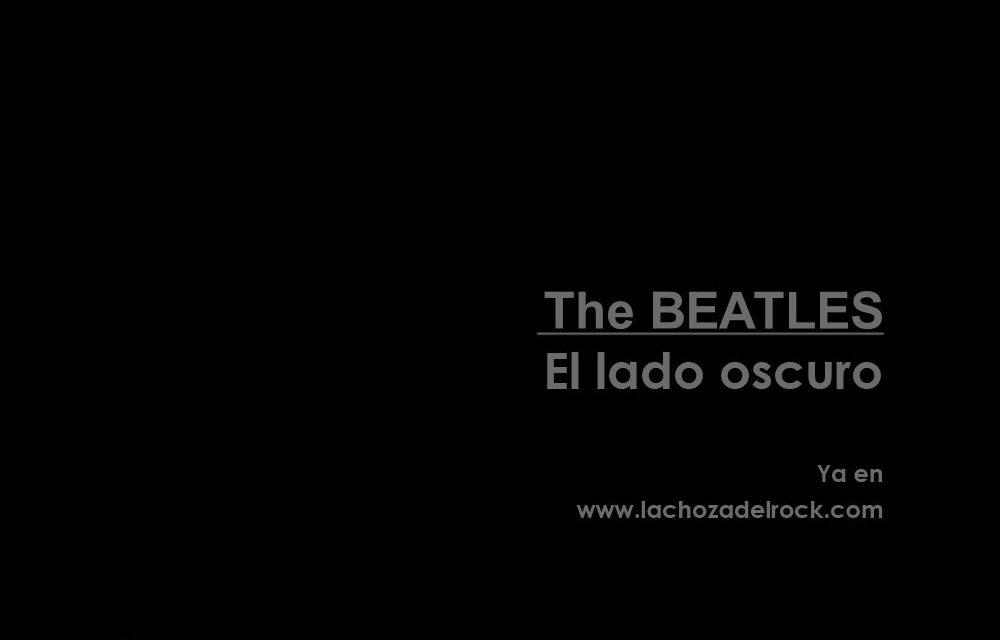 The Beatles Black Album en la Choza