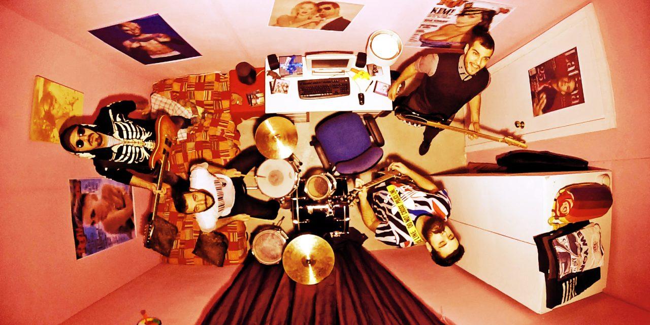 """El Apuntador presentan """"Diss Track"""", nuevo tema acompañado de videoclip"""