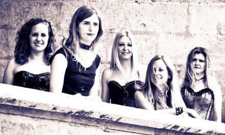 DIME TÚ nuevo EP del grupo BUTTERFLY