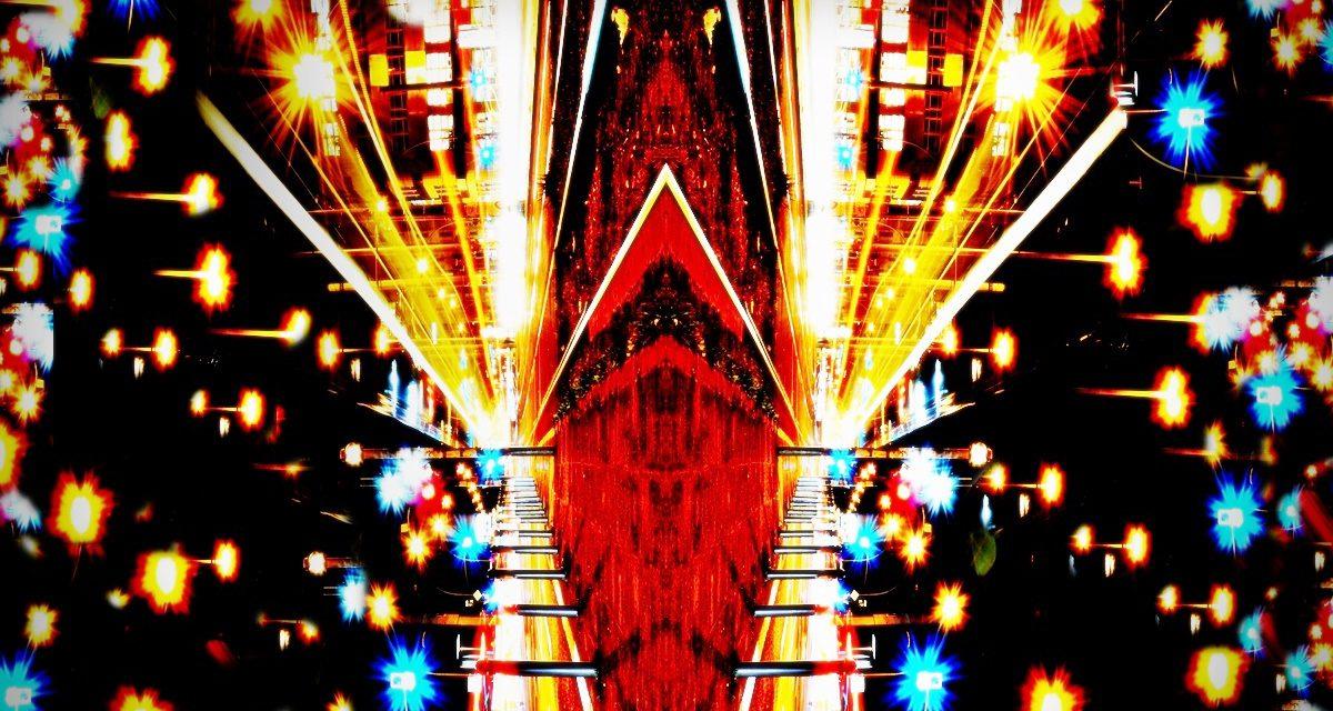 """Ya esta disponible el nuevo álbum de Red Booster """"Fusión Lenta"""""""