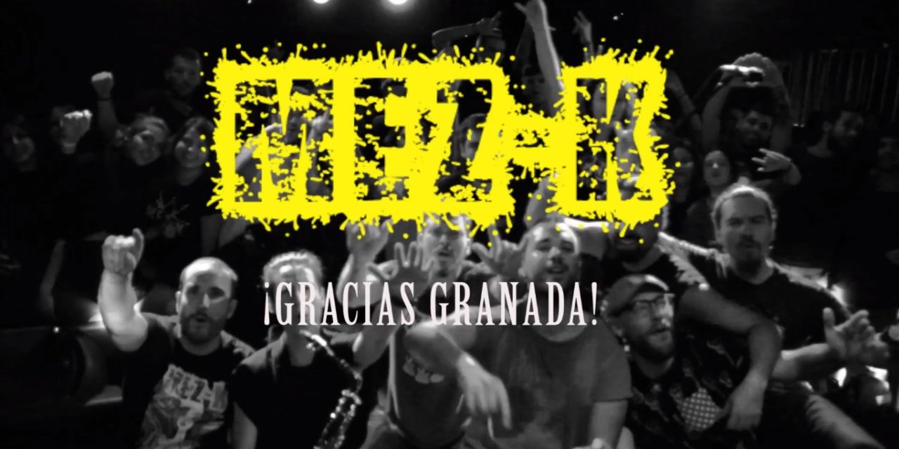 Vídeo de los MEZ-K en Granada